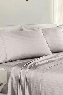 Royal Comfort Bamboo Blend Pillowcase Twin Pack - 260204