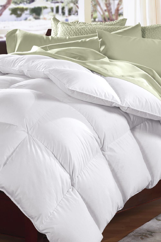 Royal Comfort Goose Feather & Down Duvet Inner and Pillows Online   Shop EziBuy