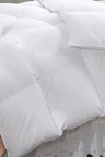 Royal Comfort 50/50 Duck Feather and Down Combo Pack