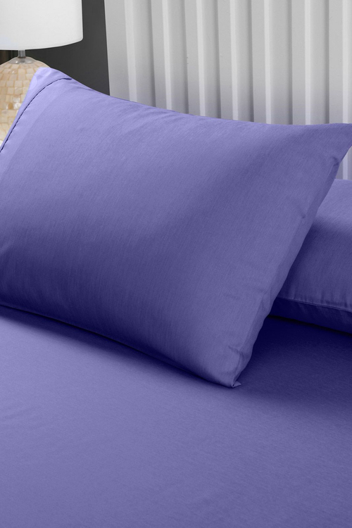 Royal Comfort Bamboo Fitted Sheet Combo Pack