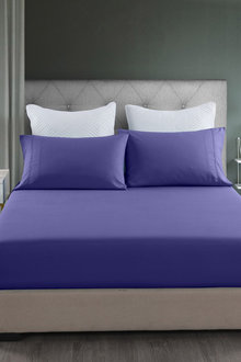 Royal Comfort Bamboo Fitted Sheet Combo Pack - 260230