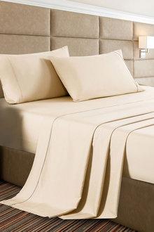 Casa Decor Bamboo Cooling Sheet Set - 260231
