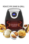 Kitchen Couture 7L Air Fryer
