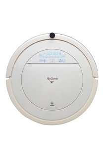 MyGenie ZX1000 Robotic Vacuum Cleaner - 260241