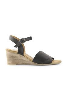 Bueno Josie Wedged sandal - 260242