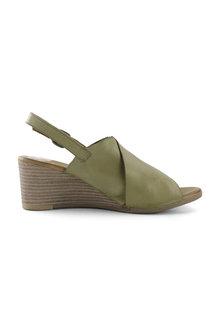 Bueno Wedged sandal - 260243