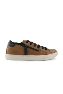 Bueno Marnie Leather Streetwear - 260253