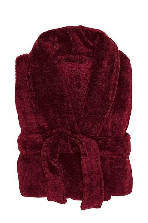 Bambury Microplush Bath Robe