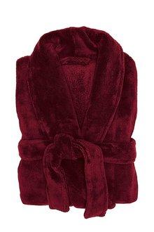 Bambury Microplush Bath Robe - 260318