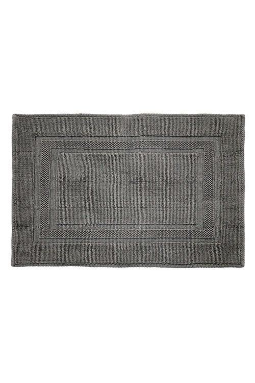 Bambury Cotton Deluxe Bath Mat