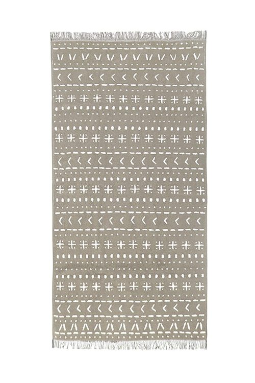Bambury Nomad Bath Towel