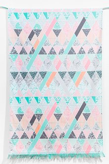 Bambury Desigual 90 x 150cm Pareo Beach Towel - 260336