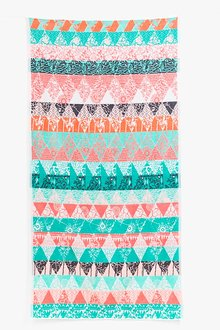 Bambury Desigual Beach and Bath Towel - 260338