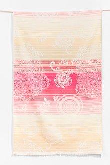 Bambury Desigual 86 x 160cm Beach Towel - 260342
