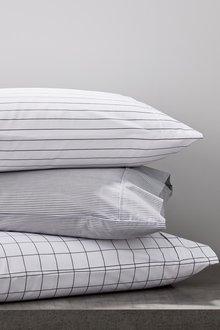 Printed Pillowcase Pair - 260366