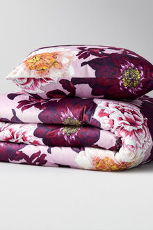 Luxe Floral Cushion - 260386