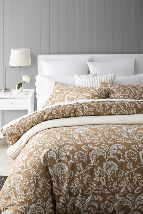 Suffolk Duvet Cover Set