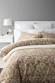 Suffolk Duvet Cover Set - 260388