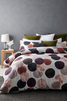 Mondello Duvet Cover Set - 260390