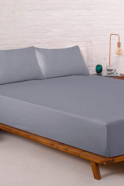 Bambury Percale Fitted Sheet Set Combo Pack