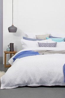 Bambury Elise Duvet Cover Set - 260412