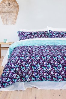 Bambury Evelyn Duvet Cover Set - 260413