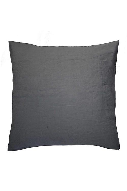 Bambury French Linen Euro Pillowcase