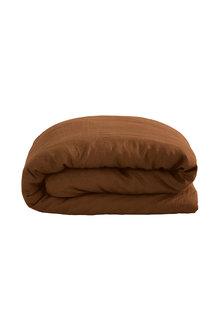 Bambury French Linen Duvet Cover Set - 260420