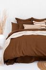 Bambury French Linen Duvet Cover Set
