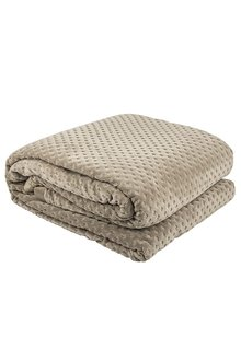 Bambury Hotel Deluxe Polar Fleece Blanket - 260421
