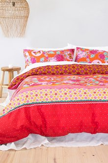 Bambury Java Duvet Cover Set - 260422