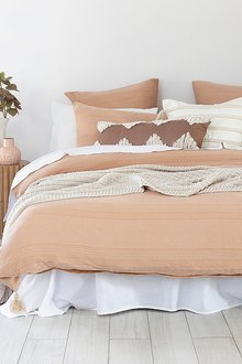 Bambury Juna Duvet Cover Set - 260424