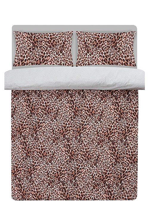Bambury Kruger Printed Duvet Cover Set