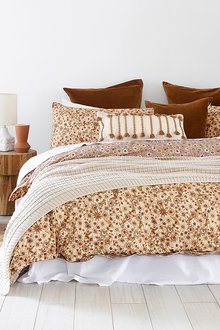 Bambury Marguerite Duvet Cover Set - 260427