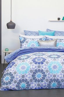 Bambury Marrakech Duvet Cover Set - 260428