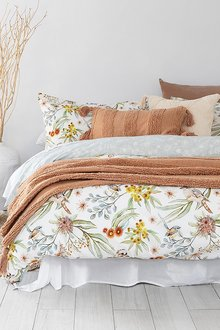 Bambury Matilda Duvet Cover Set - 260429