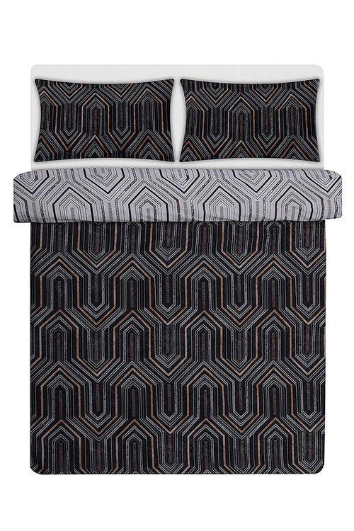 Bambury Metro Printed Duvet Cover Set