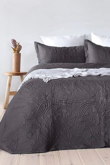 Bambury Paisley Bedcover Set - 260432