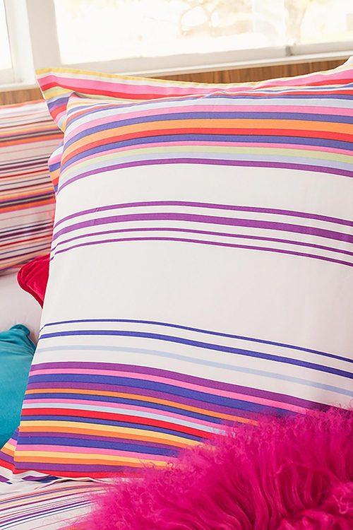 Bambury Skyla European Pillowcase