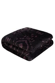 Bambury Zuni Ultraplush Blanket - 260455