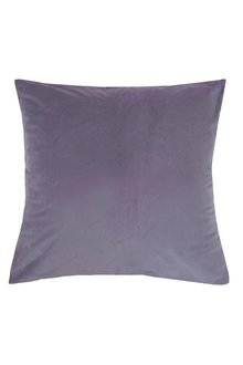 Bambury Velvet European Pillowcase - 260456