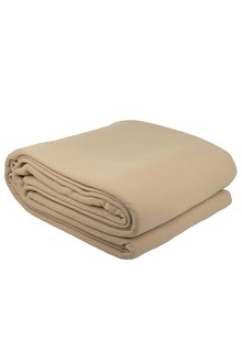 Bambury Villa Polar Fleece Blanket - 260457