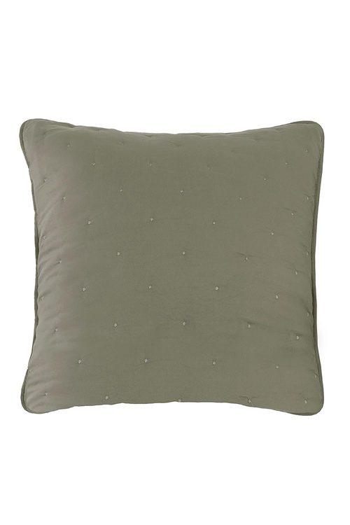 Bambury Willare European Pillowcase