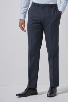 Next Check Suit: Trousers - 260734