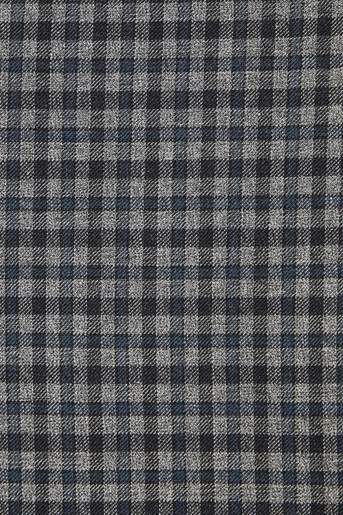 Next Gingham Check Suit: Jacket