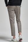 Next Check Drawstring Trousers
