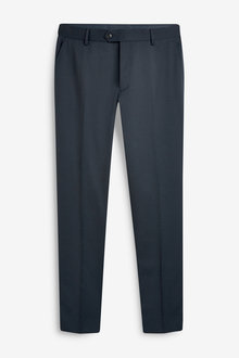 Next 100% Wool Suit: Trousers - 260845