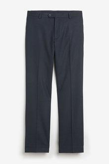 Next Textured Suit: Trousers-Regular Fit - 260892