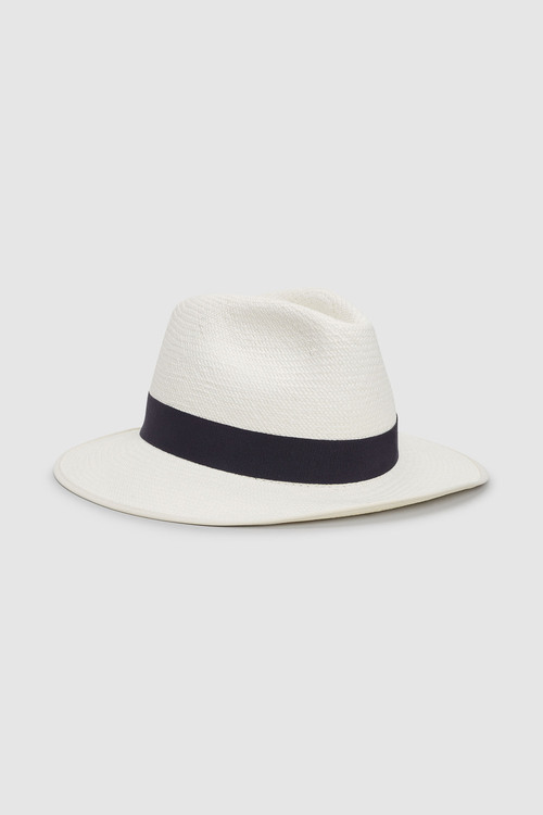 Next Christys' London Panama Hat