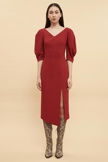 Ginger & Smart Equinox Dress - 261036